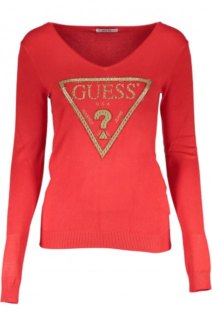 GUESS JEANS svetr
