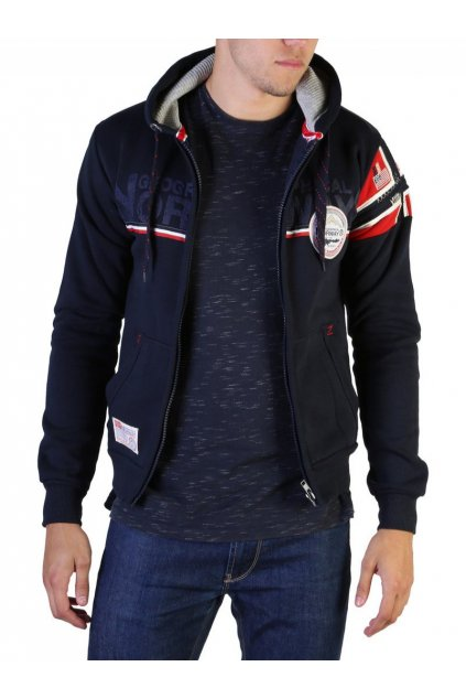 Geographical Norway Faponie100_man