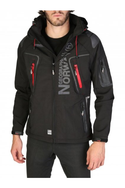 Geographical Norway Techno_man