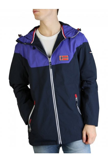 Geographical Norway férfi dzseki