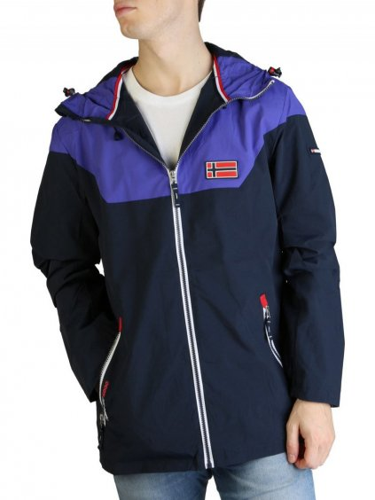 Geographical Norway pánska bunda