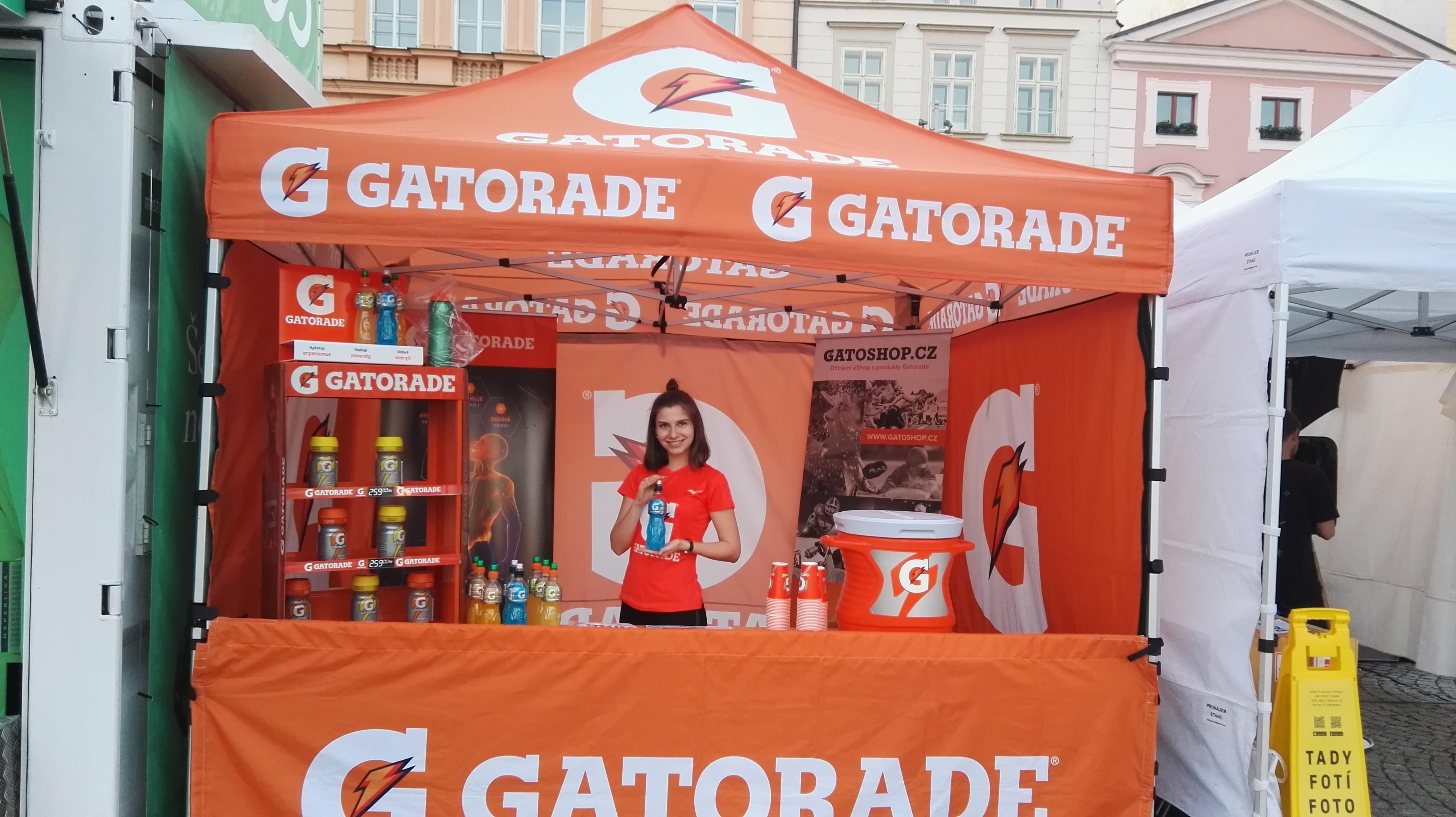 Mattoni 1/2maraton České Budějovice  1.6.2019