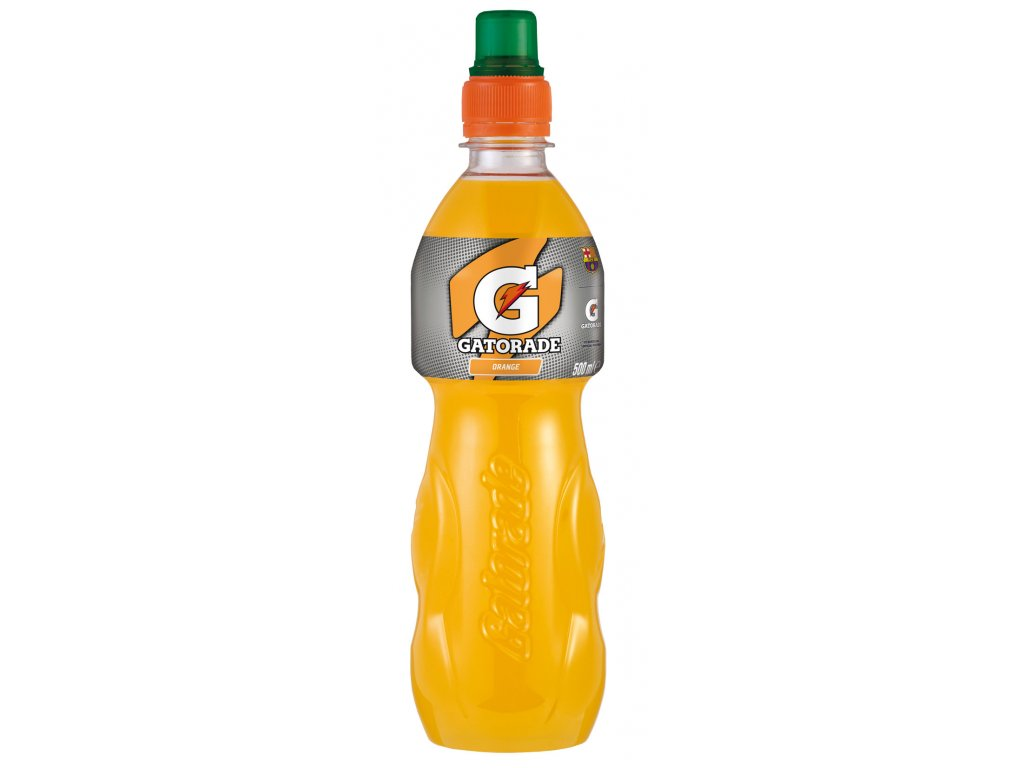 orange gatorade 0,5l 2014