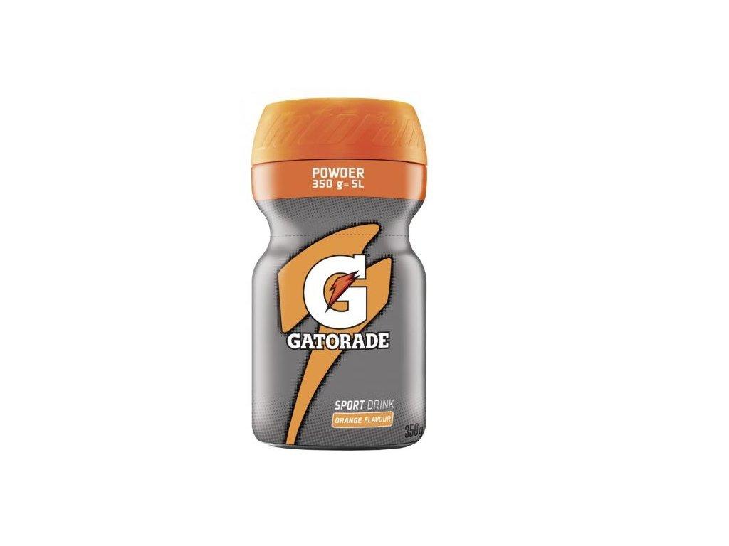 Gatorade Powder Lemon/Orange