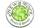 NEW ROCK - VEGAN