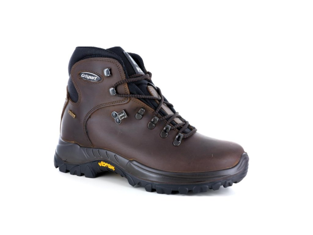 3df920dd4a1 Pánská treková obuv GRISPORT CLASSIC DAKAR 1030369 - gattanera.com