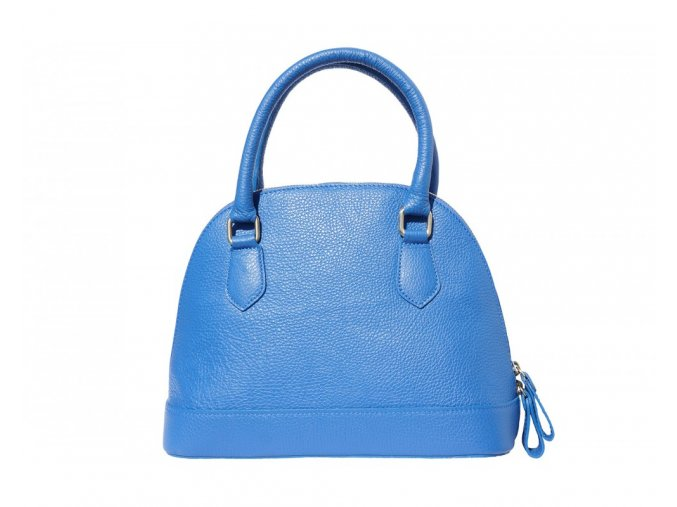 Dámská kabelka BOWLING TOTE modrá