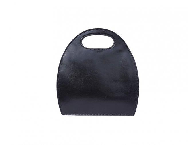 Dámská kabelka SEMI černá
