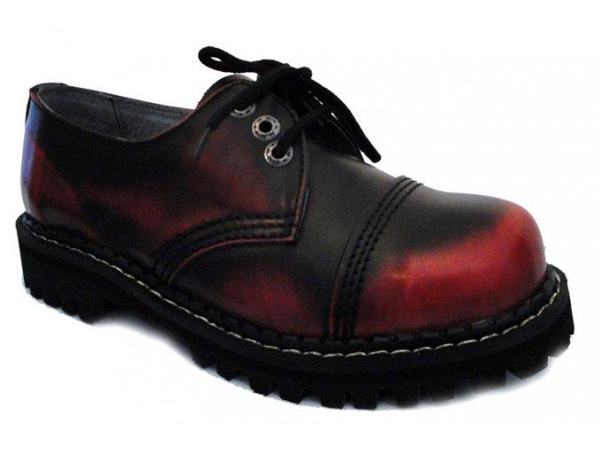 BOTY KMM30  RED BLACK