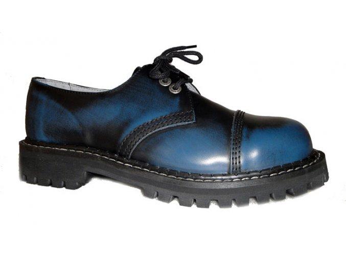 BOTY KMM 030 BLUE BLACK