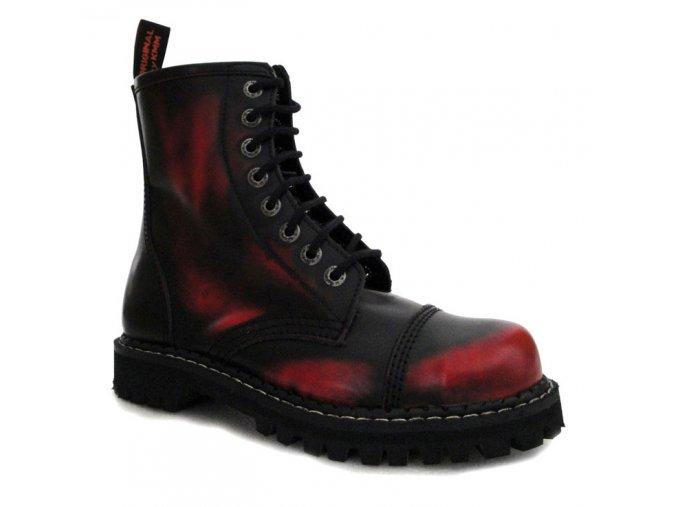 BOTY KMM80 RED BLACK