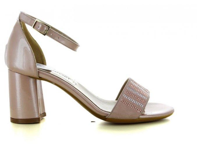 Dámské společenská obuv CONFORT 8436 CIPRIA