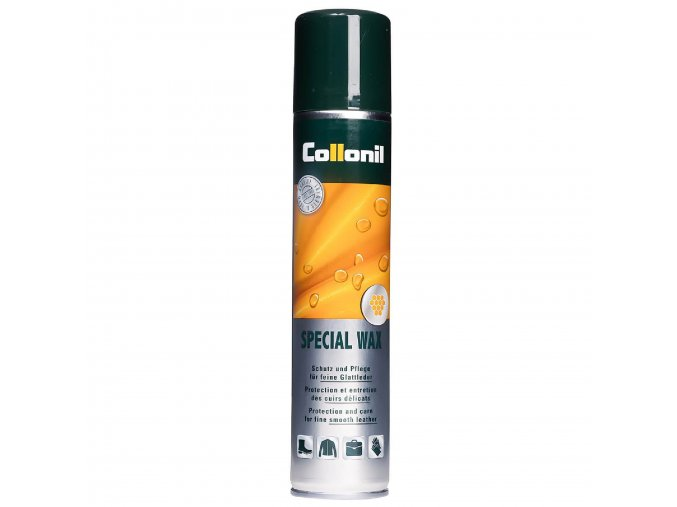 Collonil Special Wax 200 ml spray-impregnace
