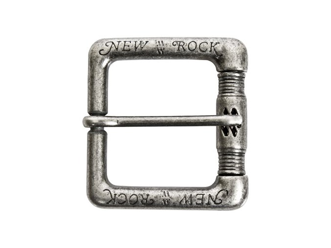 OPASEK SE SPONOU NEW ROCK NR_BUCKLE_003 PARA M.BELT-C1