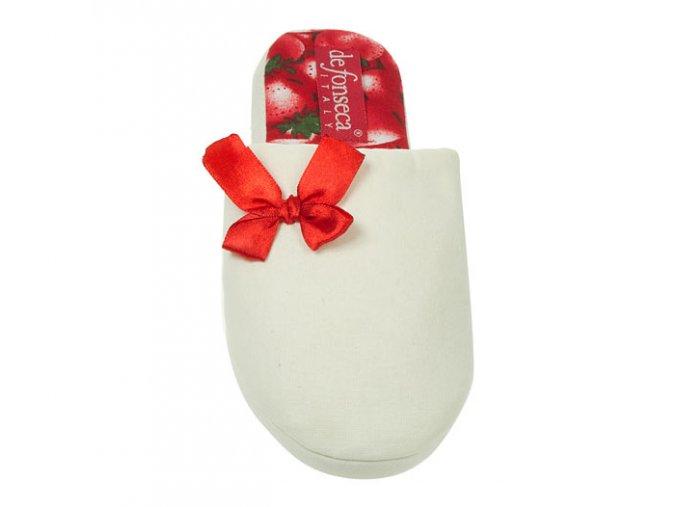 Dámská domácí obuv De Fonseca FALDA 2