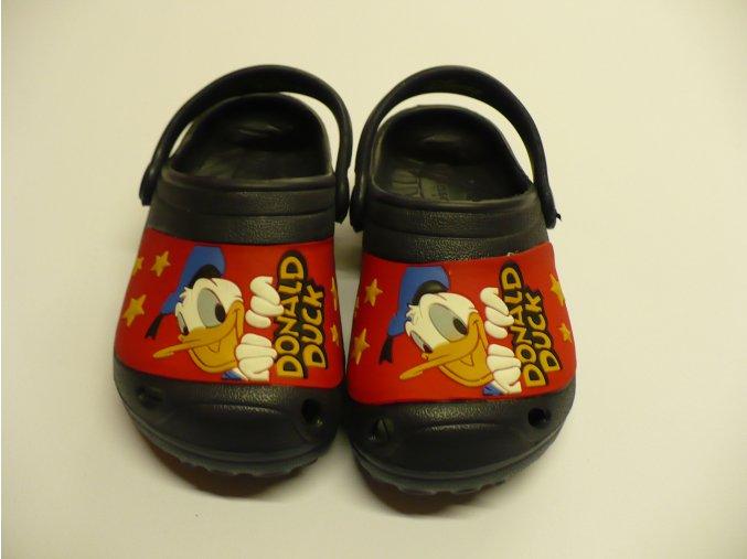 DeFonseca SABOPAPERO obuv dětská