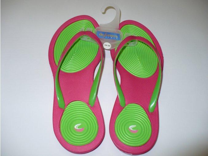 DeFonseca  INSCILLA2,obuv plážová