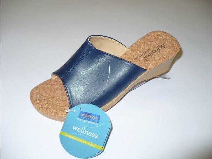 Dámská domácí obuv De Fonseca  BENSANA
