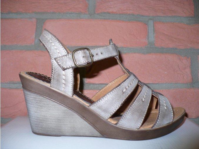 Dámská obuv ALDEX AM425