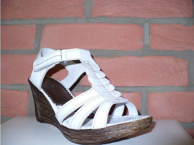 Dámská obuv ALDEX AM424