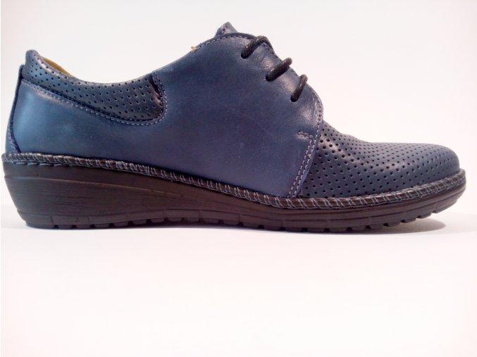 Dámská obuv HELIOS 328 blue