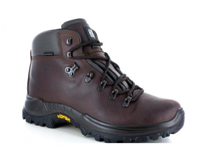 Pánská treková obuv GRISPORT DAKAR 103534