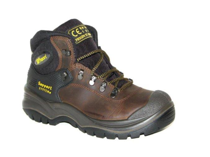 Pánská treková obuv GRISPORT 703