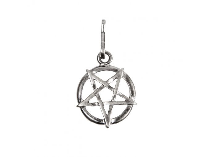 Pentagram s karabinou