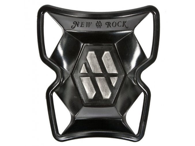 Logo NEW ROCK nylon