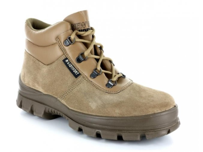 Pánské kotníčkové boty NEW GISAB 851 TALPA