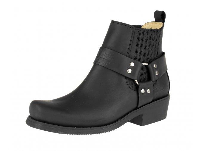 Westernové boty Johhny Bulls K067