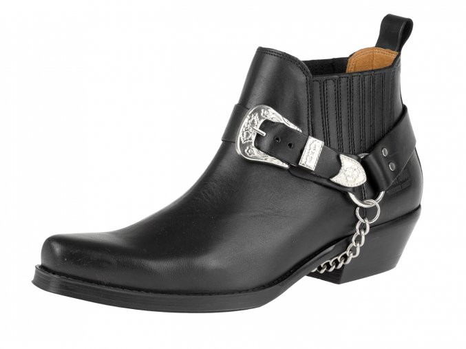 Westernové boty Johhny Bulls K068