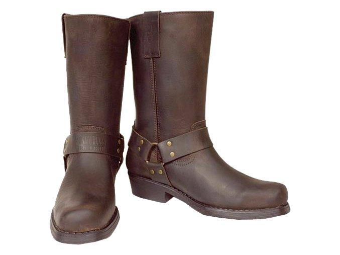 Westernové boty Johhny Bulls K081