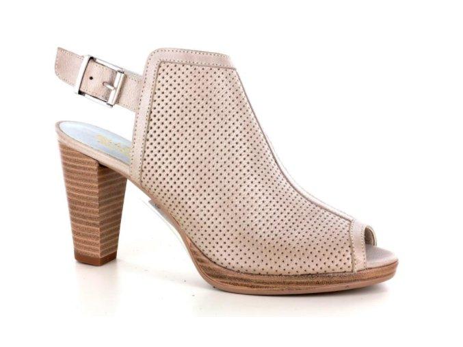 Dámské letní sandály ELLEN BLAKE 5265 PIETRA