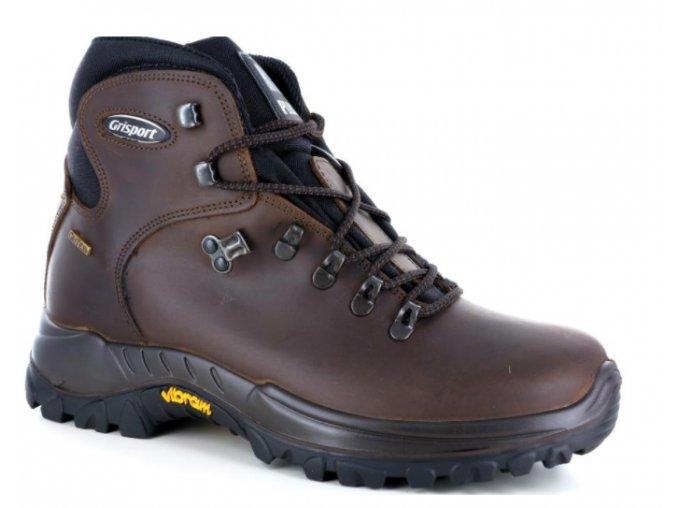 Pánská treková obuv GRISPORT CLASSIC DAKAR 1030369