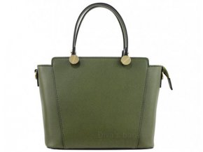 Dámská kožená kabelka DIVAs ADELASIA -různé barvy