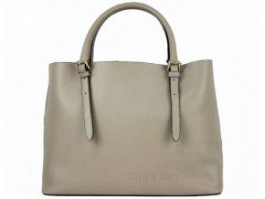 Dámská kožená kabelka DIVAs MARILENA -různé barvy