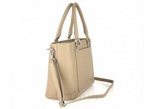 Dámská kožená kabelka DIVAs AMANDA -různé barvy