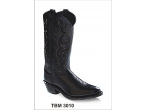 Jama Old West TBM 3010 black