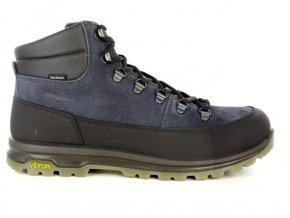 Pánská treková obuv GRISPORT 129532 BLU
