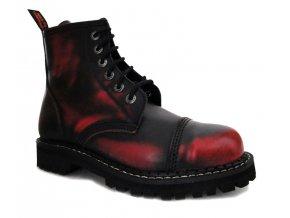 BOTY KMM60 RED BLACK
