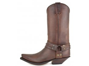 Westernová obuv SENDRA 3305 CUERVO SPRINTER 7004