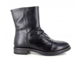 Dámská kotníková obuv Giglio Fiorentino DEBRON7720 NERO