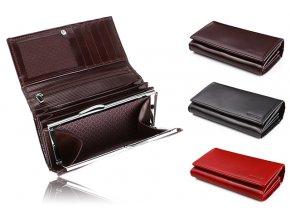 Dámská peněženka VOOC PPD3