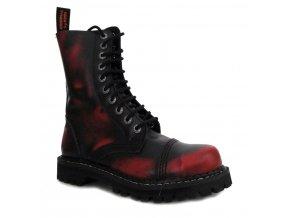 BOTY KMM100 RED/BLACK
