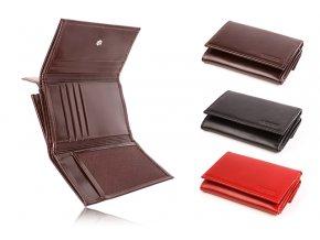 Dámská peněženka VOOC PPD4