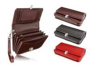 Dámská peněženka VOOC PPD1 PRESTIGE