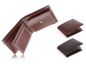 Pánská peněženka VOOC PPM6 PRESTIGE