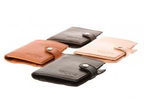 Unisex peněženka VOOC VINTAGE P21