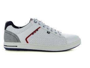 Sneakers RHAPSODY pánská obuv 904064M WHT